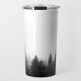 Scandinavian Forest Travel Mug