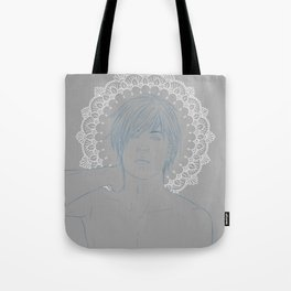 Prince of Practicality  Tote Bag