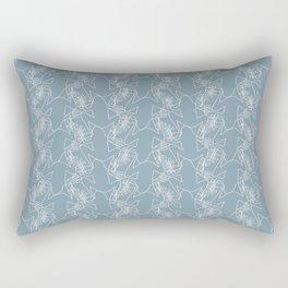 Croaker Day  Rectangular Pillow