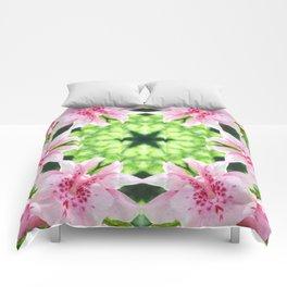 Flowering Comforters