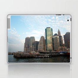 Lower Manhattan Laptop & iPad Skin