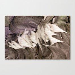 Cloacina Canvas Print