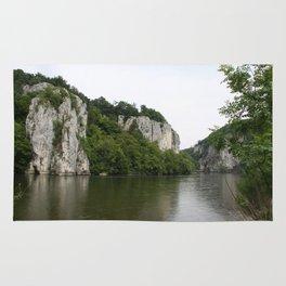 Danebu River Rug