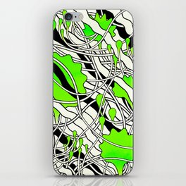 Dr. Malcolm iPhone Skin