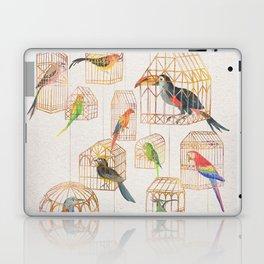 Architectural Aviary Laptop & iPad Skin