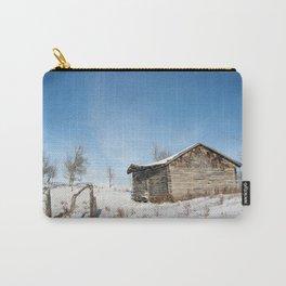 Noon Sun Farm 12 Carry-All Pouch