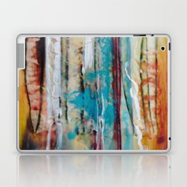 Visceral Laptop & iPad Skin