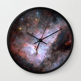 Seabiscuit Wall Clock
