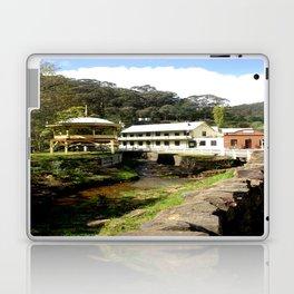 Stringers Creek - Walhalla - Australia Laptop & iPad Skin