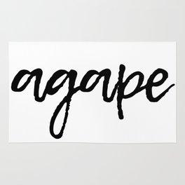 Agape Rug