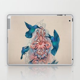 kolibri Laptop & iPad Skin