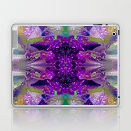 Tropical Hues in Dew Laptop & iPad Skin