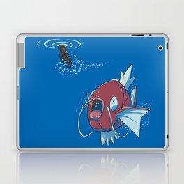 Fishing.... !!! Laptop & iPad Skin