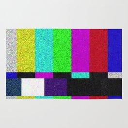 TV SCRN Rug
