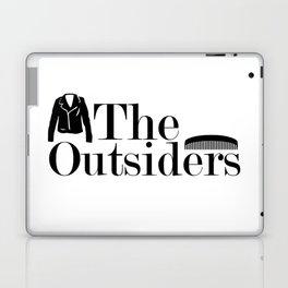 The Outsiders Laptop & iPad Skin