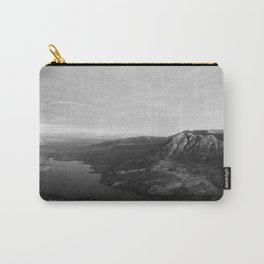 Loch Lurgainn and Beinn an Eoin Carry-All Pouch