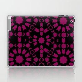 Gothic Arabesque Laptop & iPad Skin