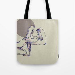 For J III Tote Bag