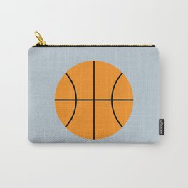 #9 Basketball Carry-All Pouch