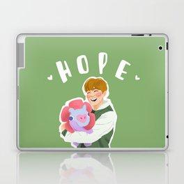 Jhope and Mang Laptop & iPad Skin