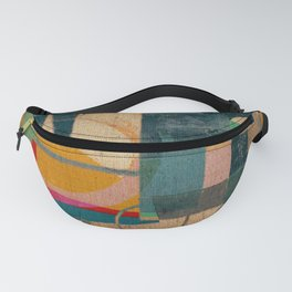 Mountain Bike Fanny Pack
