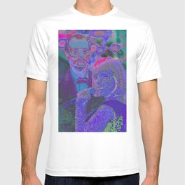 Lost In Translation - Glitch T-shirt