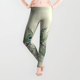 All Eyes Are on You Leggings