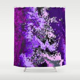 PANTIES Shower Curtain