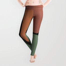 Shape Study IV Leggings