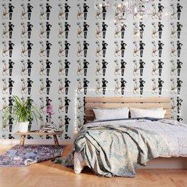 Bird Skull Wallpaper