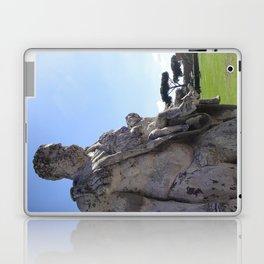 Ancient Statue? Laptop & iPad Skin