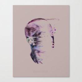 Misconstrued Ye  Canvas Print