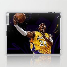 Bryant Laptop & iPad Skin