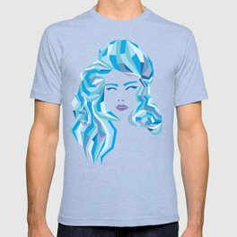 Blue Mood T-shirt
