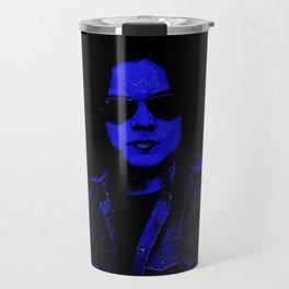 Jack White Travel Mug