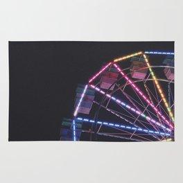 Iowa State Fair 2018 - Ferris Wheel Rug