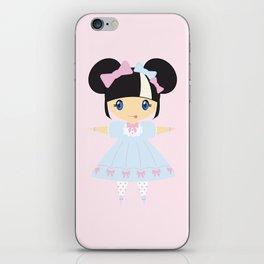 Sweet Lolita-chan iPhone Skin