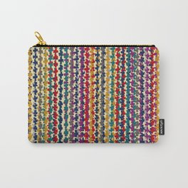 dogtooth Carry-All Pouch