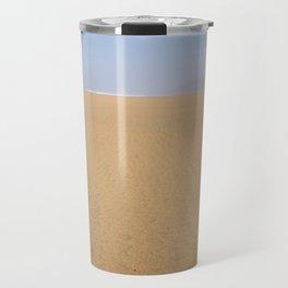 THE SANDS OF TIME Travel Mug