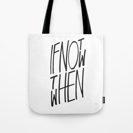 INNTW (Inverted Version) Tote Bag