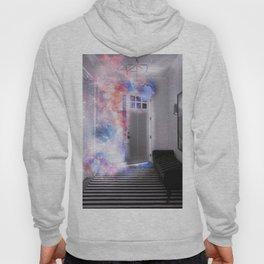 Door of the Galaxy Hoody