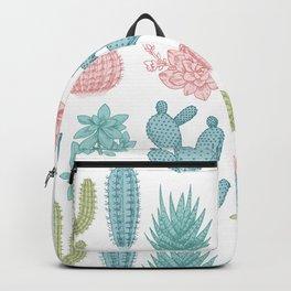 Cactus club Backpack