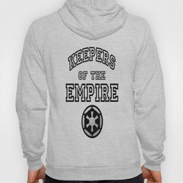 Keepers Of The Empire - Galactic Empire Design Hoody