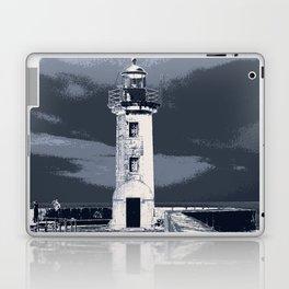 like a lighthouse Laptop & iPad Skin