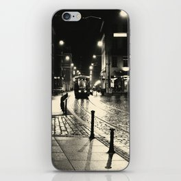 Night Train v2 iPhone Skin