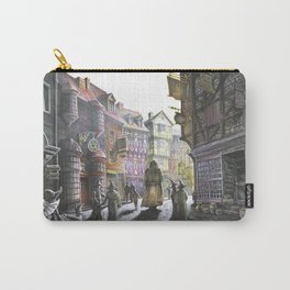 Diagon Alley Carry-All Pouch