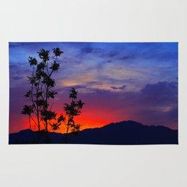 Glorious Sunrise Rug