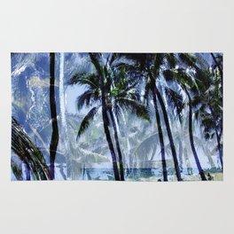 Waikiki Memories Rug