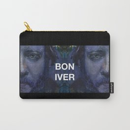 Bon Iver - Justin Vernon II Carry-All Pouch