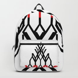 y-triangle Backpack
